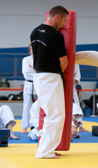 Karaté Défense Training