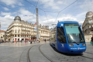 © Montpellier Tourism Office