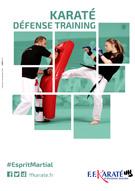 affiche_ffkda2016_karate_defense_training