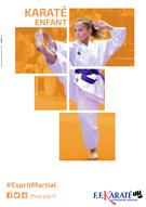 affiche_ffkda2016_karate_enfant