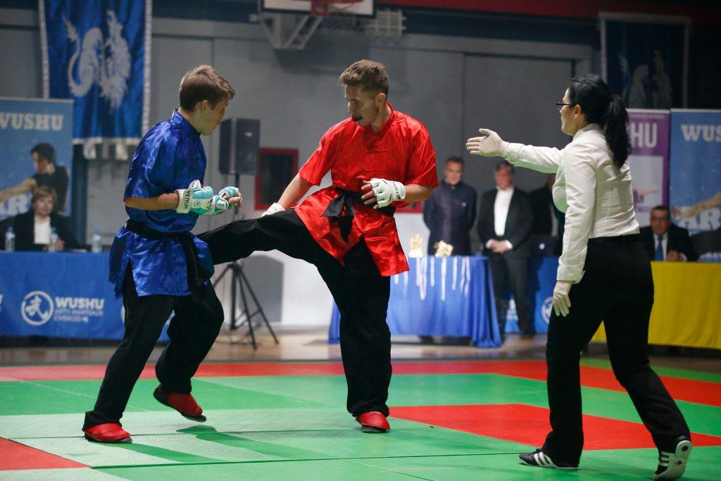 Stage d arbitrage wushu actualit f d ration fran aise - Institut national du judo porte de chatillon ...