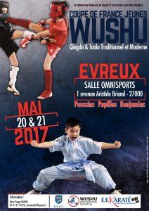 Affiche - Coupe de France Jeunes