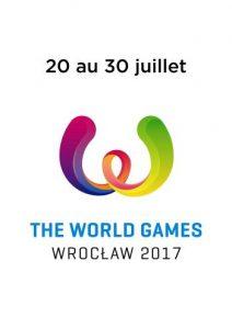WorldGames2017