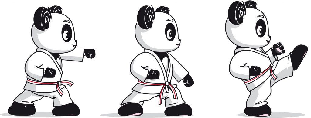 Panda en ligne Dossier Labellisation