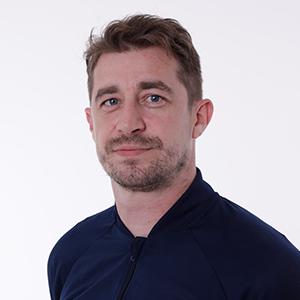 Yann BAILLON (Directeur équipe de France)