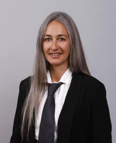 Corinne Forquez - Coordinatrice Communication