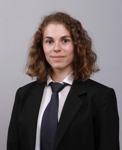 Juliette Vauchez - Membre