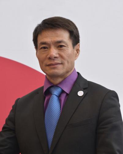 Liqin Yang - Membre