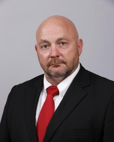 Max Goutfer - Président