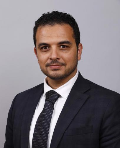 Mounir Harrathi - Vice-président