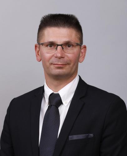 Stephane Dubus - Coordinateur Haut Niveau