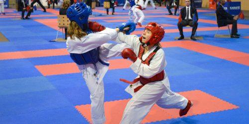 Taekwondo datant