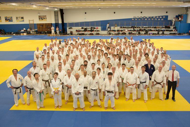 Article FFKDA : Les 60 ans du Nihon Tai Jitsu