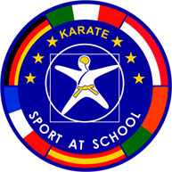 Logo Erasmus sport at School