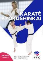 affiche_ffkda2017_karate_kyokushinkai