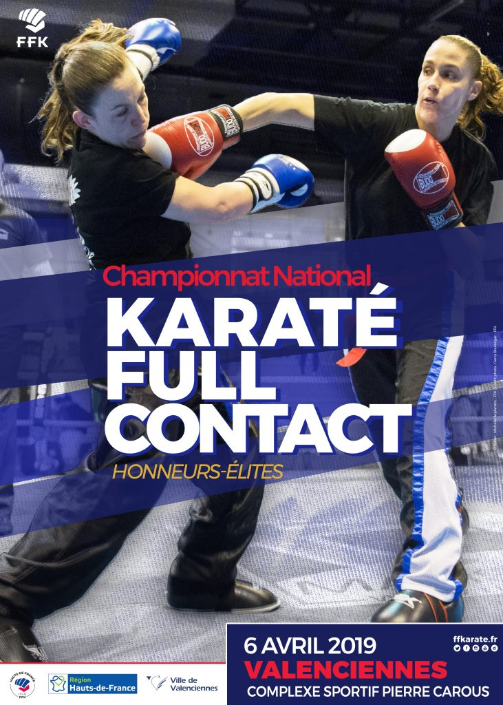 Championnat National Ful Contact_6 avril 2019