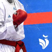 France karate 2020