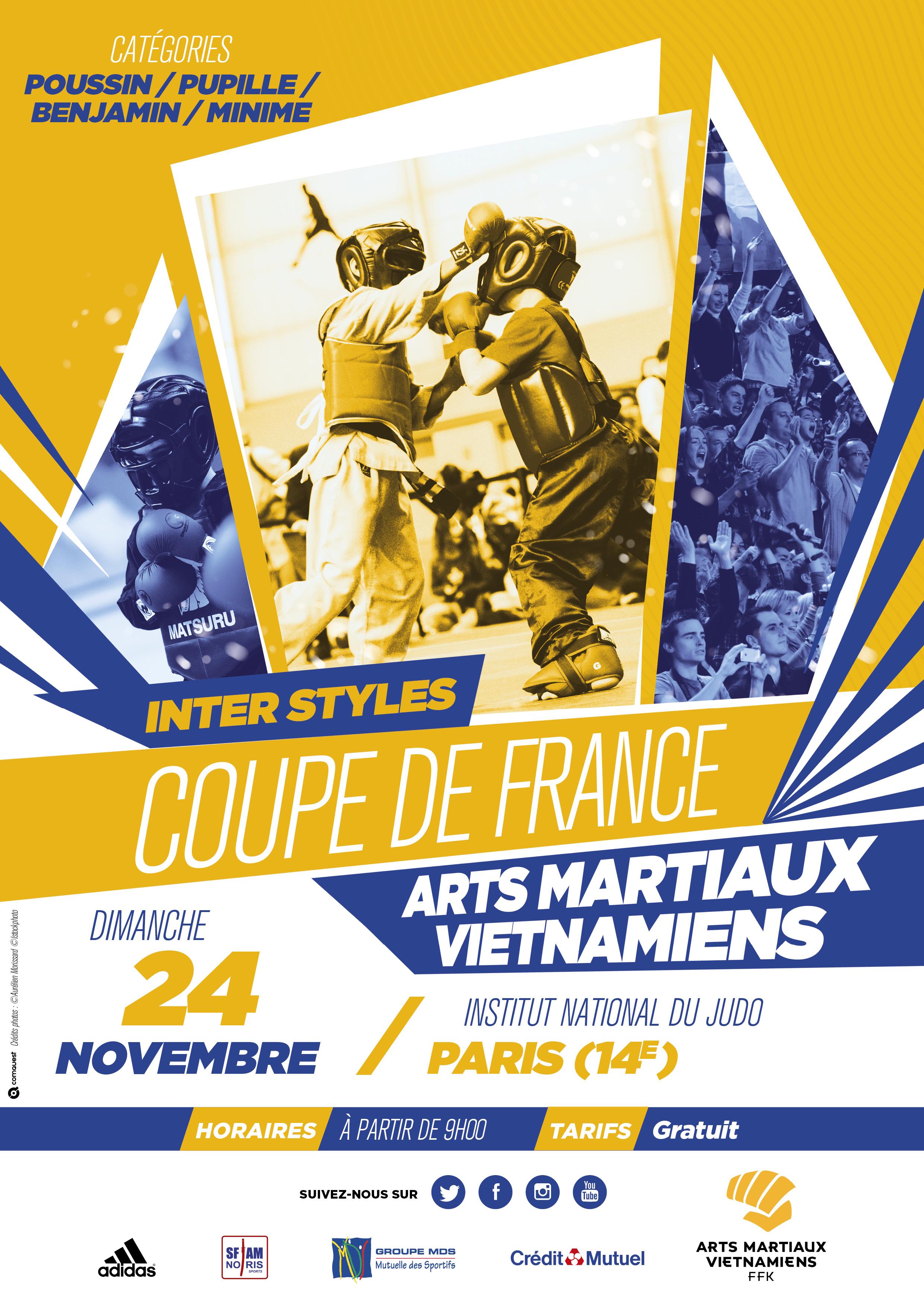 Calendrier Ffkda 2019 2020.Evenements Federation Francaise De Karate